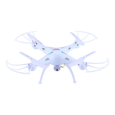Syma X5SW 6 Axis 4CH 2.4GHz 2Gyro WiFi FPV RC Drone Quadcopter with HD Camera