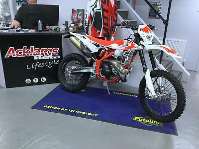 Beta RR 250 2T 2019 Enduro Bike **Finance and UK Delivery Available**