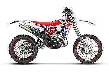 Beta RR Racing 2T 300 MY 2019 **Finance & UK Delivery Available**