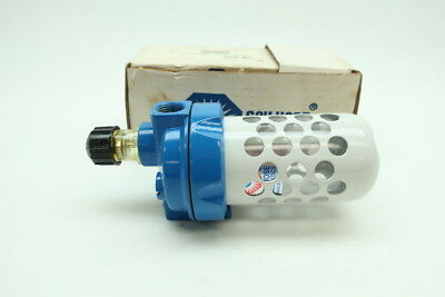New Coilhose 8843R Pneumatic Lubricator 150psi 3/8in Npt