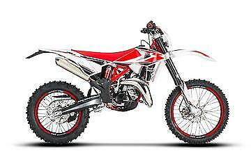 Beta RR 125 2T 2019 Enduro Bike **Finance and UK Delivery Available**