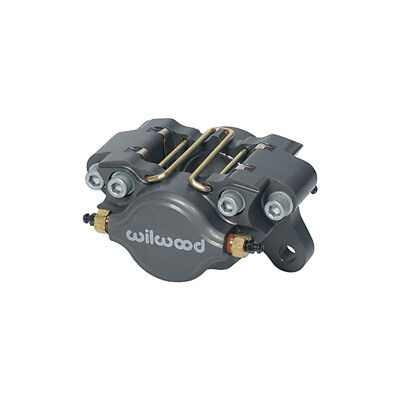 WILWOOD 2 Piston Dynapro Brake Caliper P/N 120-10188