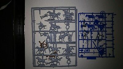 American Civil War - RestFiguren - 1:72 -