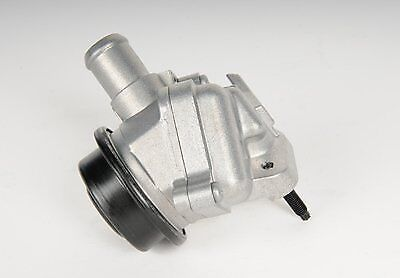 ACDelco 21210000 GM Secondary Air Injection Shut-Off Check Valve