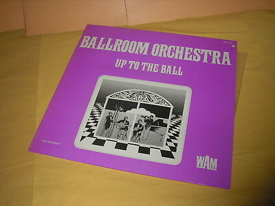 Ballroom Orchestra - Up to the Ball