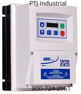 1 hp variable frequency drive Inverter 400-480V 3 phase
