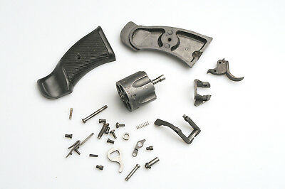 Enfield No2 Mk1 pistol parts