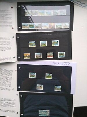 Jersey stamps mint free postage