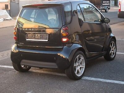 Smart 450 fortwo