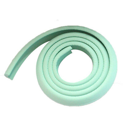 2M Baby Table Edge Corner Guard Protector Roll Foams Collision Cushion Strip Hot