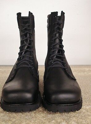 Factory Seconds Firefighting Station Boots - 3003 - size 10 E