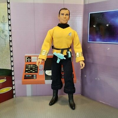 Mego Star Trek Captain Kirk Action figure