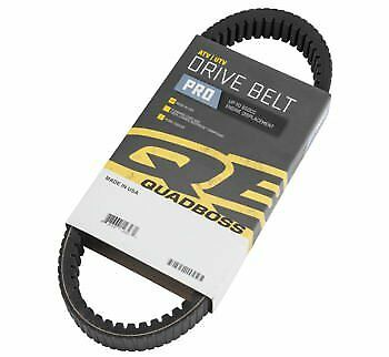 QuadBoss CVT Drive Belt TQX for Polaris 07-08 Ranger 700 6x6 EFI, Ranger XP 700