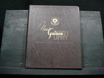 NobleSpirit NO RESERVE (DF) WW2 New Guinea Diary History of 27th Air Depot Group