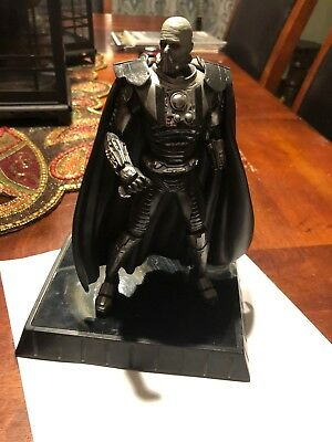 Star Wars The Old Republic Collector's Edition (SWTOR) with Darth Malgus statue