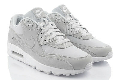 the best attitude 85caf 752e9 Chaussures Neuves Nike Air Max 90 Essential Loisir Homme Baskets Sneakers