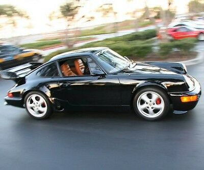 1979 Porsche 911  1979 porsche 911sc 964RS Tribute