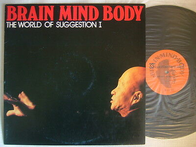 The World Of Suggestion I Brain Mind Body / Private Crisis Rock Music