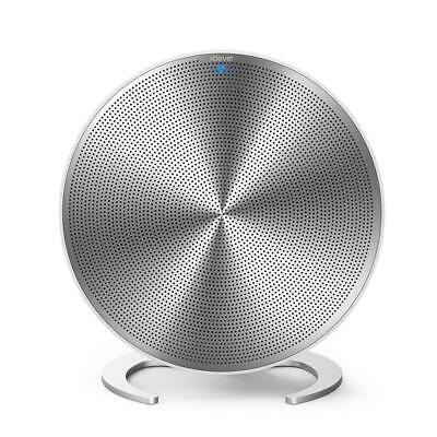 iClever BoostSound Bluetooth Speaker with Rich Bass, 20W Subwoofers, 3 LED...