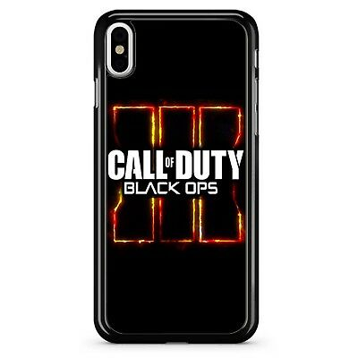 Black Ops 3 Phone Case for iPhone Samsung LG Google iPod