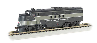 Bachmann 68902 HO NYC EMD FT Diesel Loco - Bluetooth E-Z App™ Wireless #1600