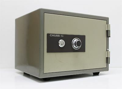 Chubb Milner Range Fire Safe | Dual Combination and Key Lock | Collection