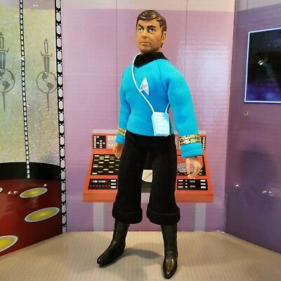 Mego Star Trek Dr. McCoy Action figure