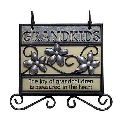 Fetco Home Decor Grandkids 4 X 6 Photo Flip Album 40 Photos Nice