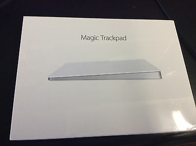 Apple Magic Trackpad 2 MJ2R2LL/A Brand new!