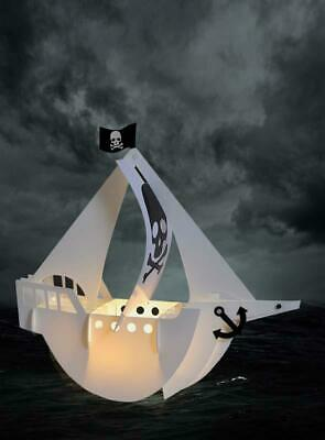 NEW Pirate Ship Light