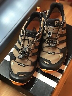 Adidas Terrex Swift R GTX 42 2/3 Outdoorschuh