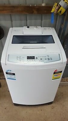 Samsung 7.5 Kilo Washing Machine