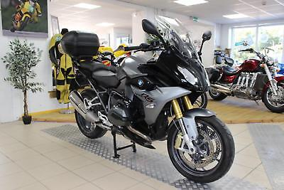 2015 BMW R1200 RS Sport SE, Full Service History, Low Mileage. A Nice Example.