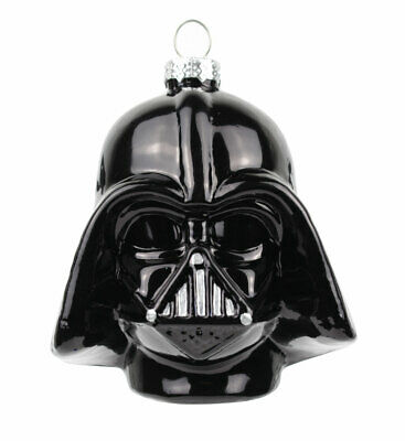 Star Wars Weihnachtskugel Darth Vader