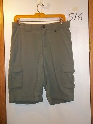 Boy Scout Uniform Shorts Adult Size X-Small