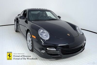 2011 Porsche 911 Turbo S 2011 Porsche 911 Turbo S, One Owner, $167,190 MSRP, 15288 Miles