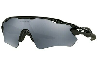 85533dac78 Oakley Radar EV Path OO9208-07 Polished Black   Black Iridium Polarized  Sunglass