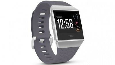 Fitbit Ionic - Neuf/New - Sans bracelet/chargeur - No wrist/charger