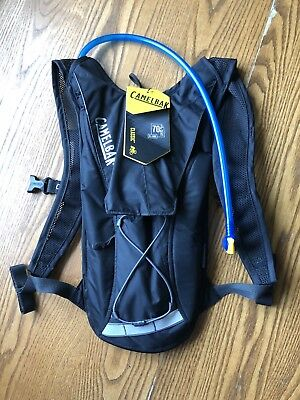8866262367 Camelbak Classic Hydration Pack 2L Reservoir 70 Oz black - New with tags