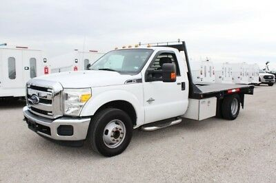 2012 F-350 XL 2012 Ford Super Duty F-350 DRW, Oxford White - White with 131,435 Miles availabl