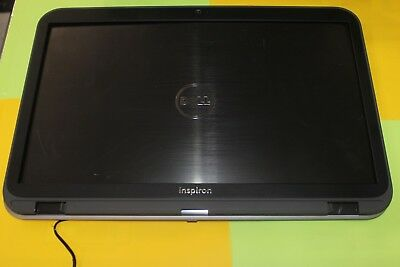7720 Dell Inspiron 17R 5720 // 17R Switchable LCD Back Cover Frame- JPRK0