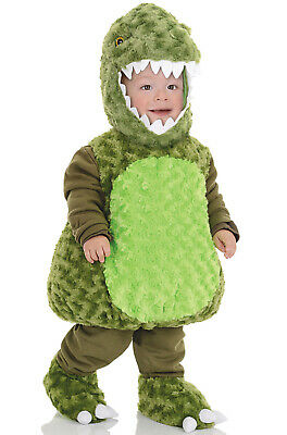Disney Store Toy Story 3 Costume T Rex The Dinosaur Costume Plush
