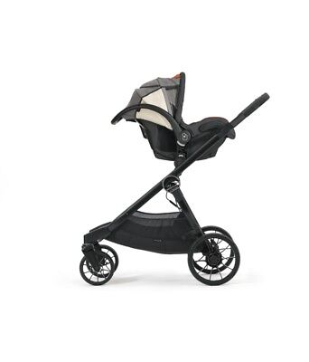 BABY JOGGER Car Seat Adapter City Select Lux Premier