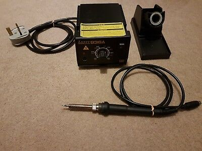 Modified Lukey 936A Soldering Station  60W  SMD rework station