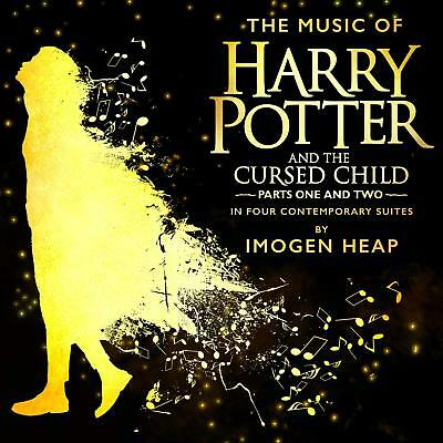 Imogen Heap - Harry Potter and the Cursed Child [CD] Sent Sameday*