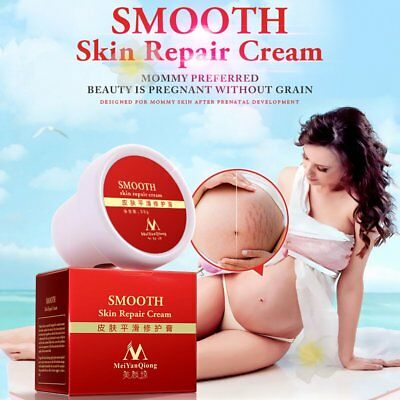 MeiYanQiong Essence Pregnant Ladies Skin Smooth Repair Obesity JH