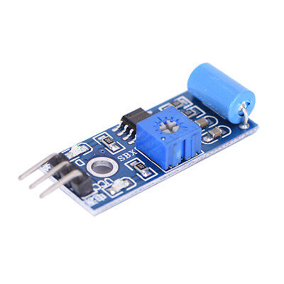 A194 SW 420 Motion Sensor Module Vibration Switch Alarm Sensor for Arduino FZ