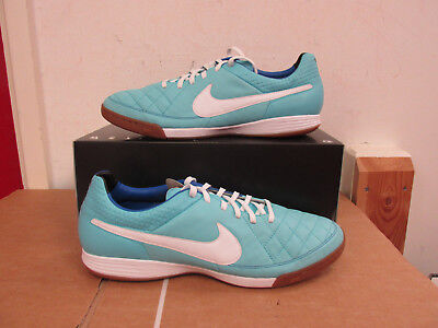 5a0c6ce2902fe Nike ID Mens Tiempo legacy TF football trainers 653765 991 uk 9.5 us 10.5