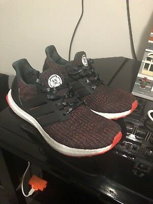 ... ADIDAS ULTRA BOOST 4.0 CNY CHINESE NEW YEAR 2018 BB6173 US SIZE 7 New  ... d111d2a2c
