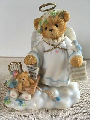 Cherished Teddies FAY - Special Issue - 867489